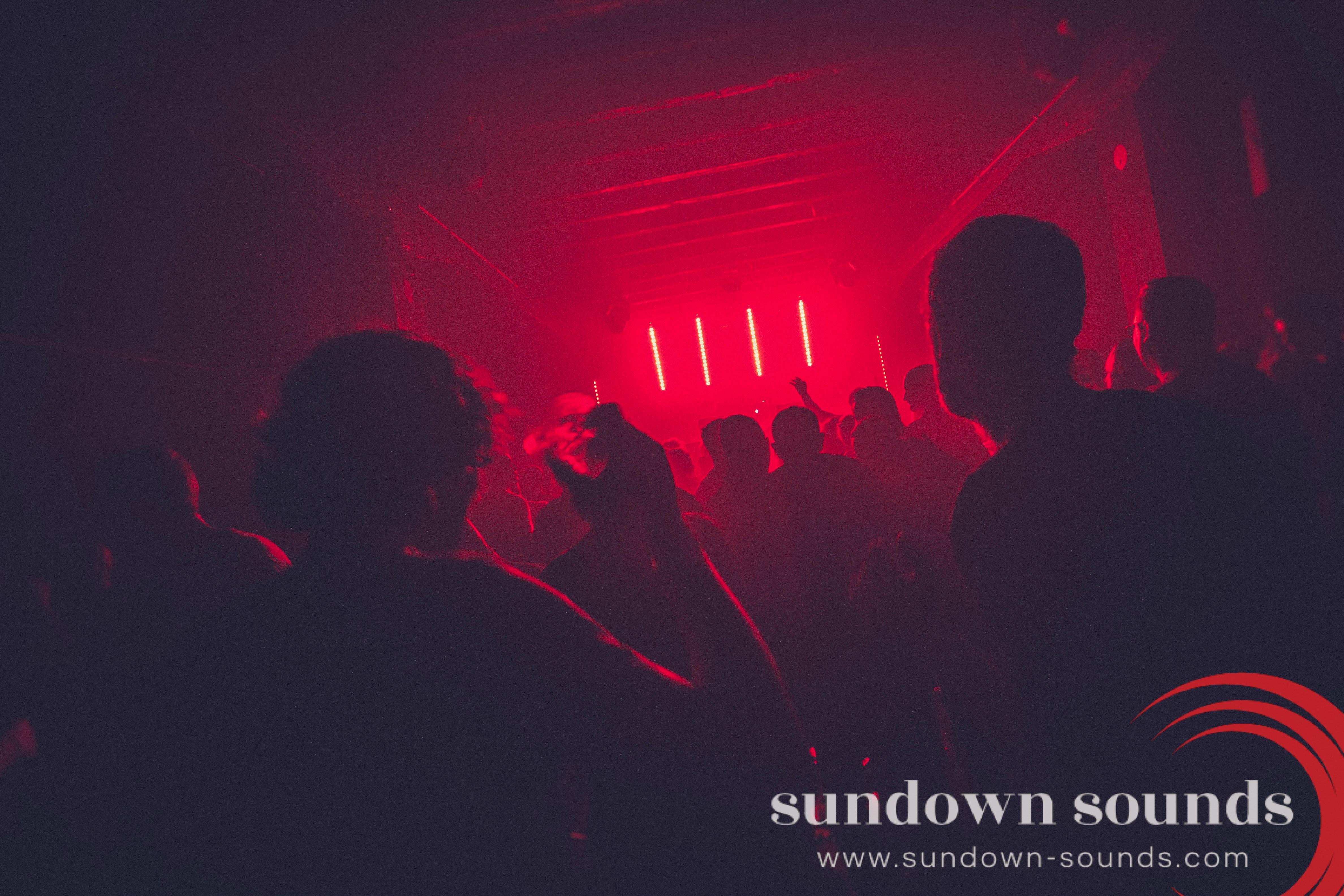 Oxford DJ Agency