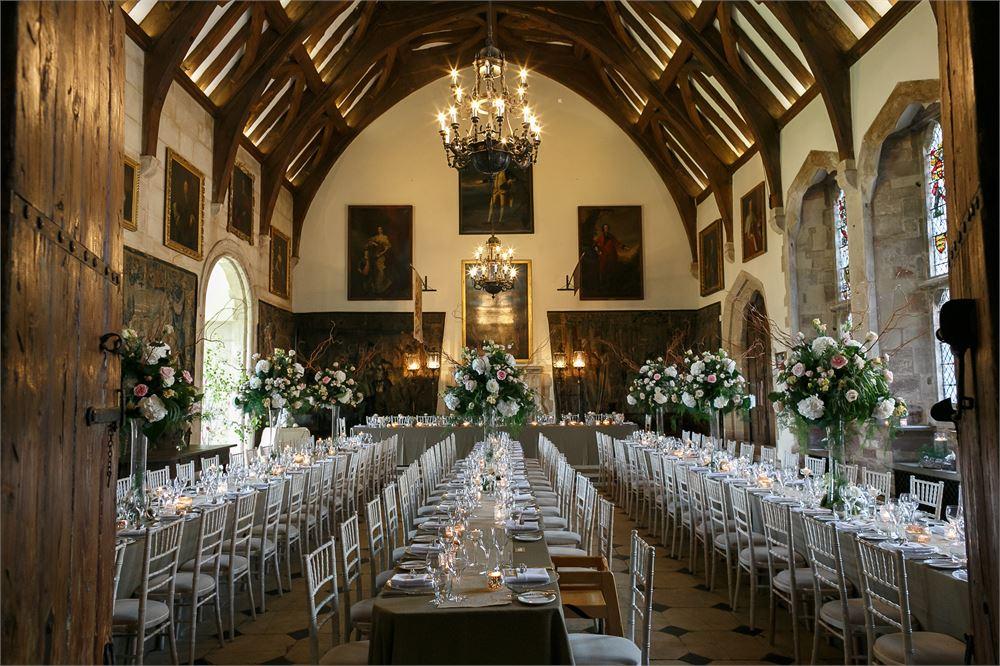 Berkeley Castle Gloucestershire djs