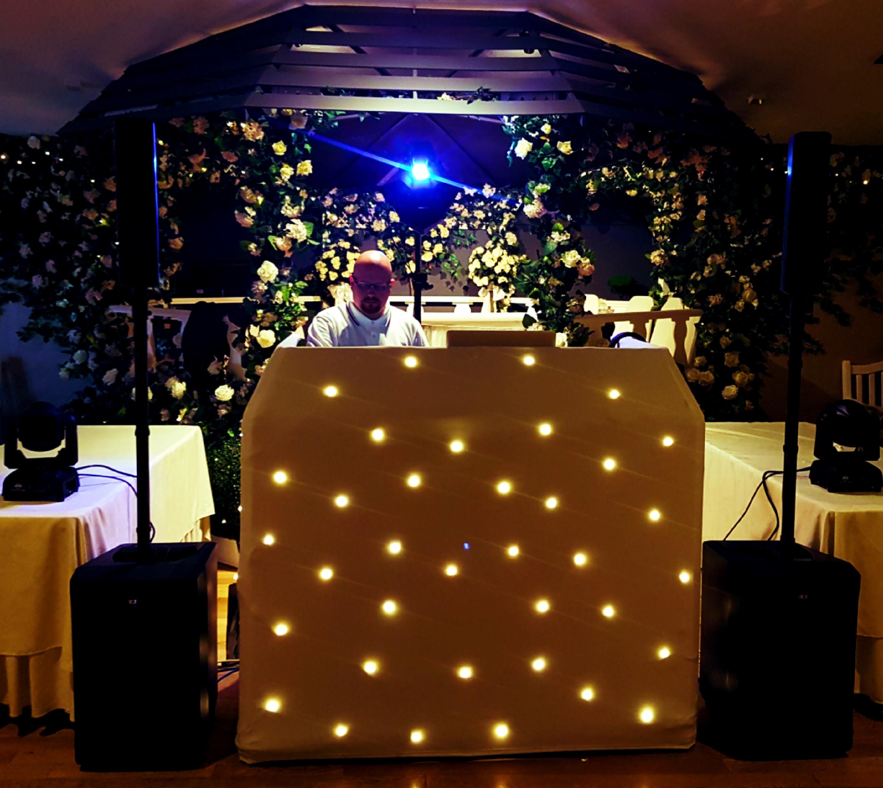 Old Regent Ballroom DJ