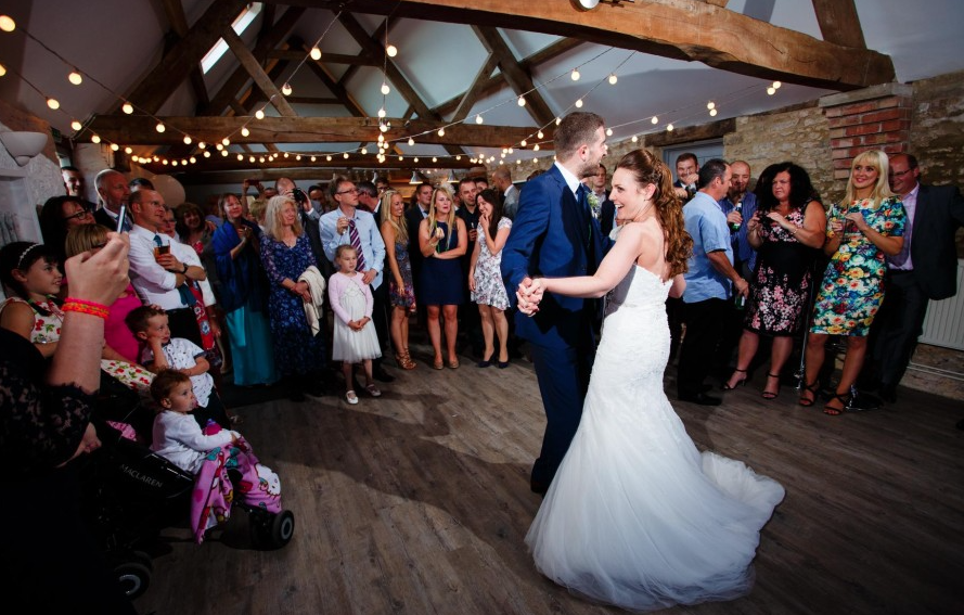 Stratton Court Barn DJ
