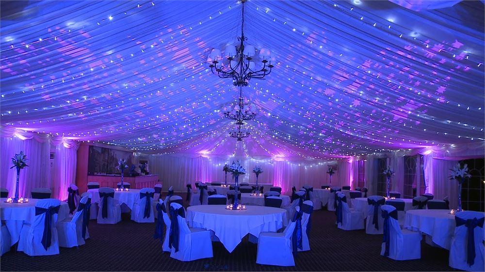 Audleys Wood Hotel Wedding DJ