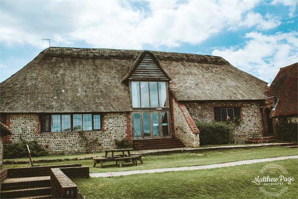 Lewes wedding venue Northease Manor
