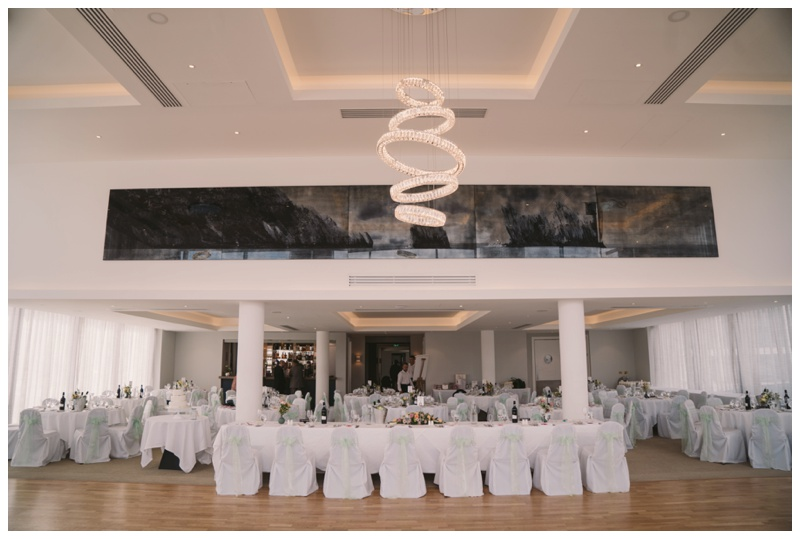 Harbour Hotel Southampton Wedding