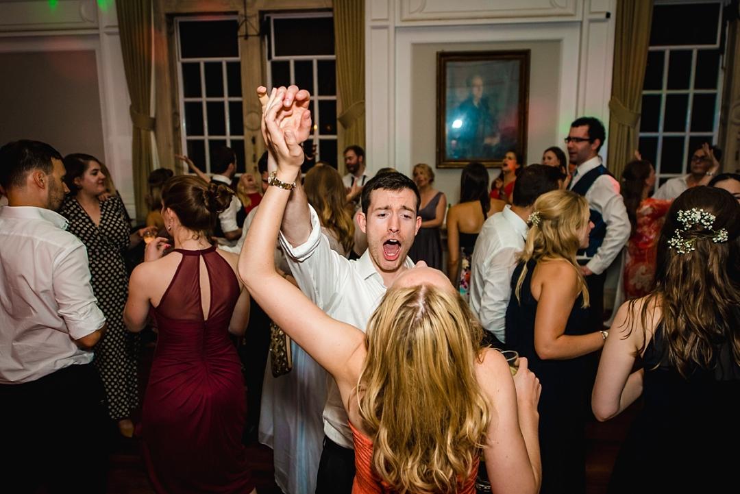 Oxfordshire Wedding Disco