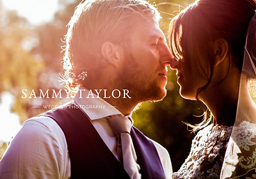 Sammy Taylor photography