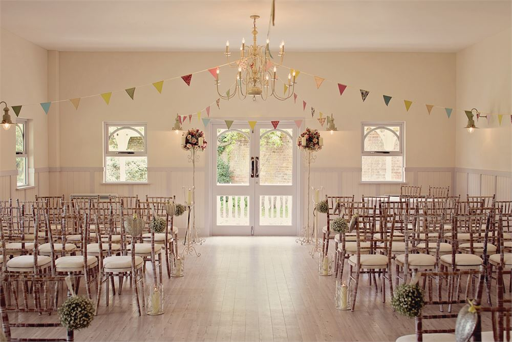 Wedding at The Kings Arms Hotel