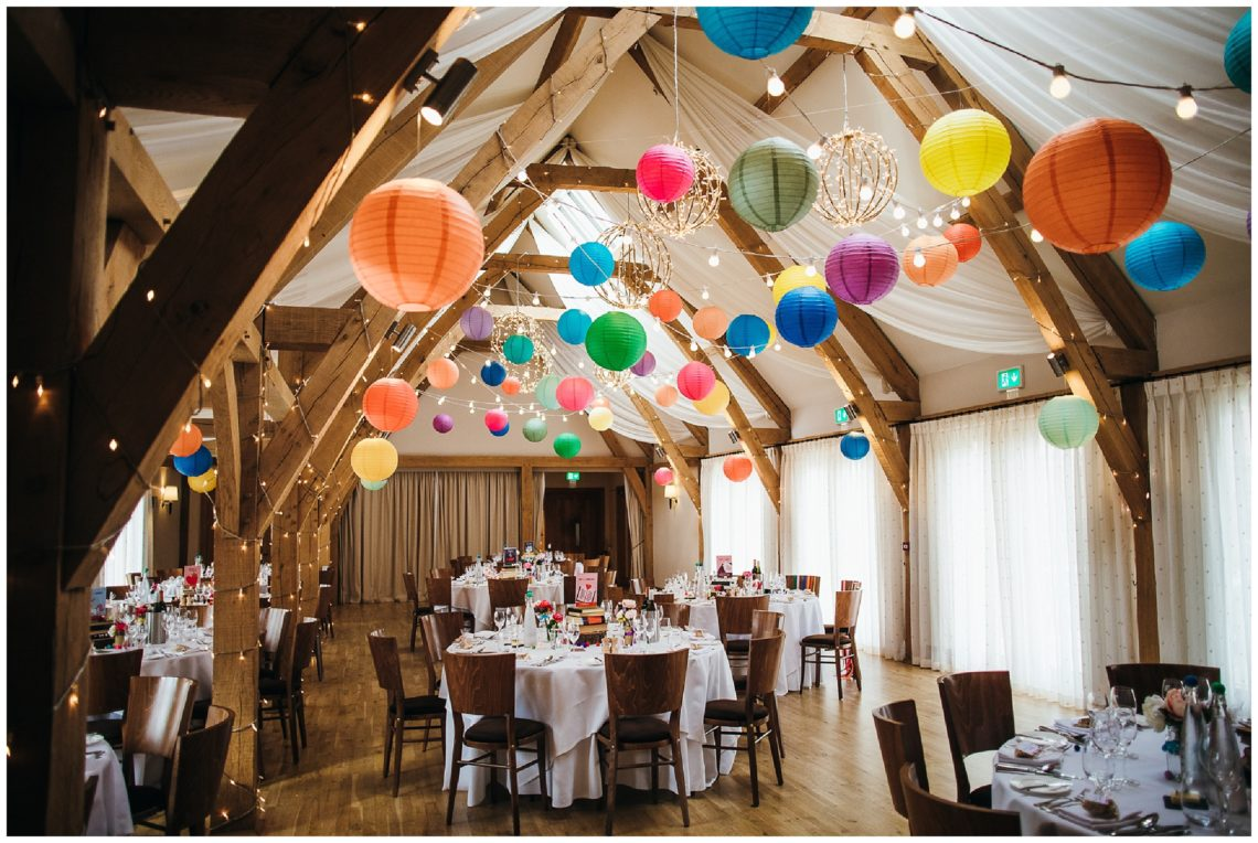 Bassmead Manor Barns Wedding DJ