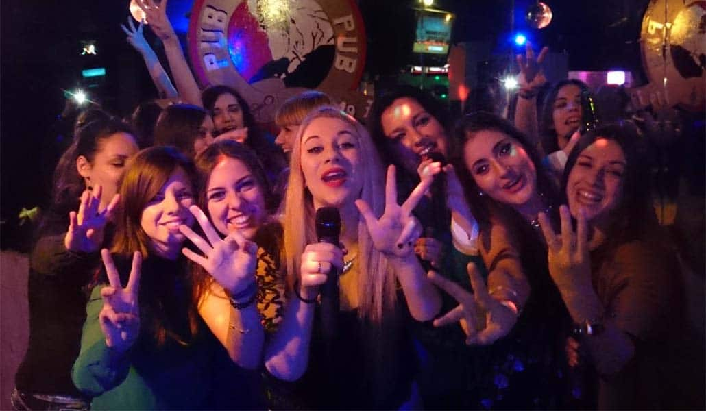 Karaoke DJ Oxford