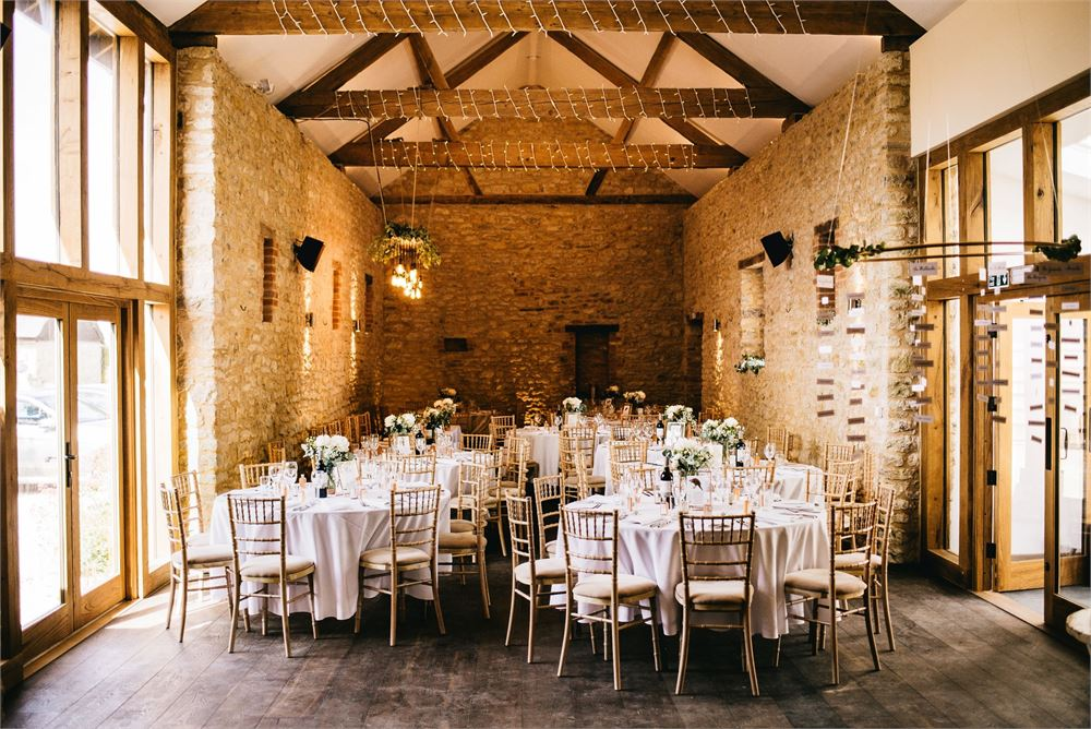 Huntsmill Farm Buckingham Wedding