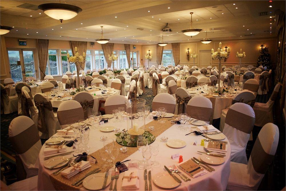 Wedding DJ Deans Place Hotel