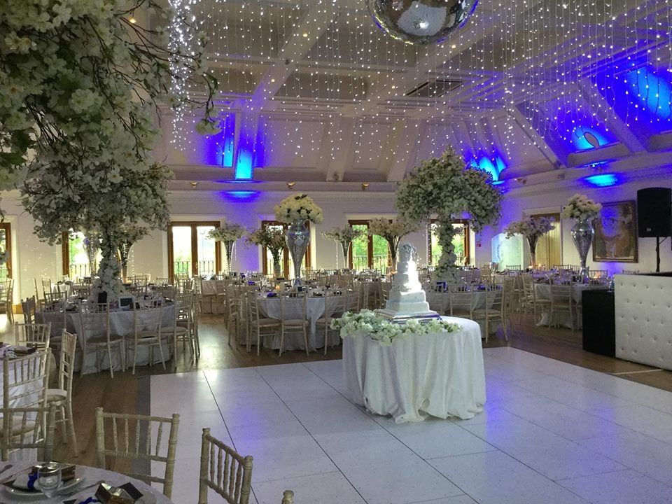 Stock Brook Country Club Wedding DJ
