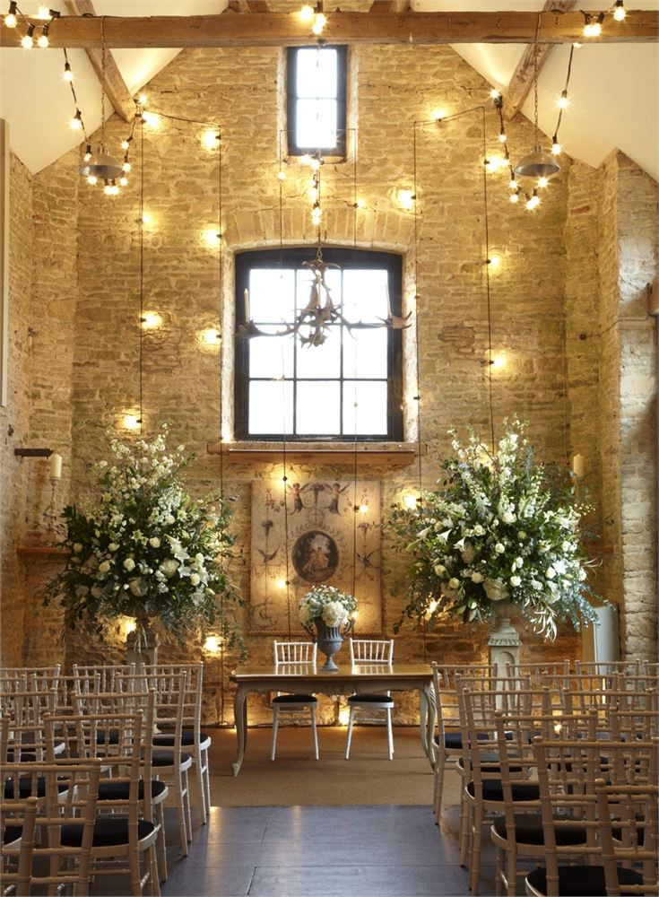 Oxford wedding venue Merriscourt