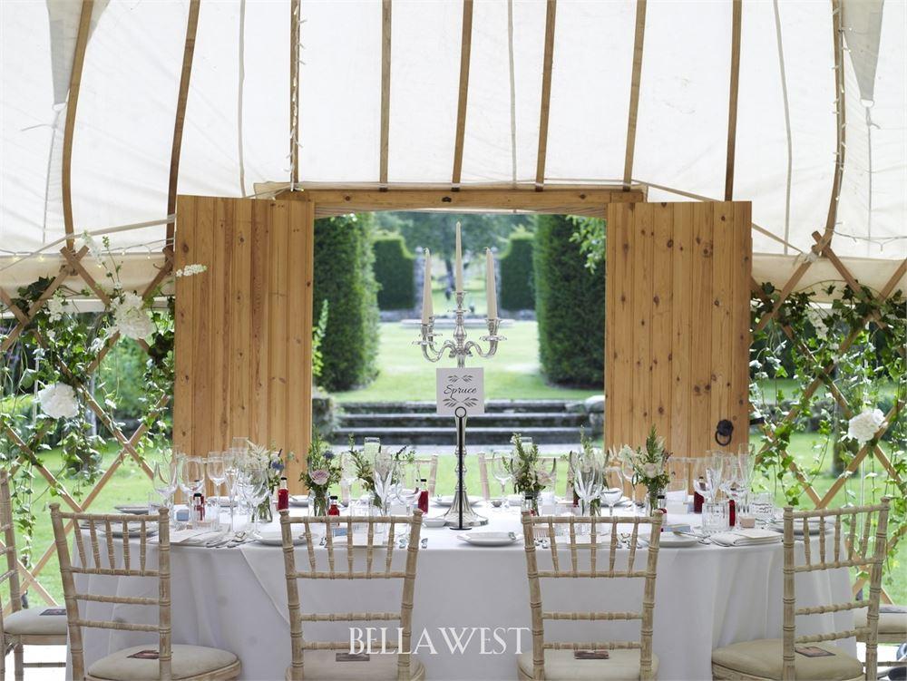 10 Castle Street Wedding Venue