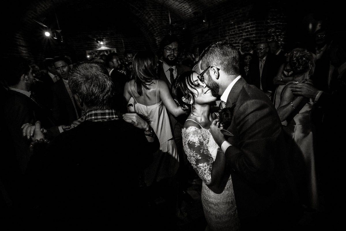 RSA House Wedding DJ Sani & Mike