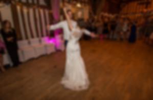thorpe manor wedding dj