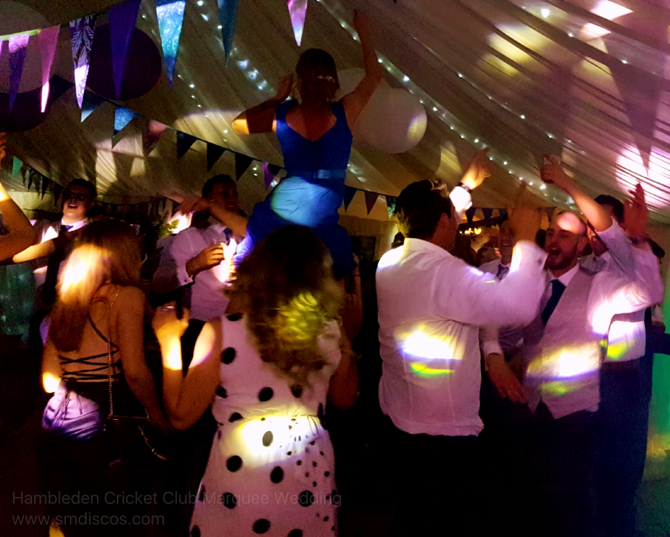 Marquee DJ Henley On Thames