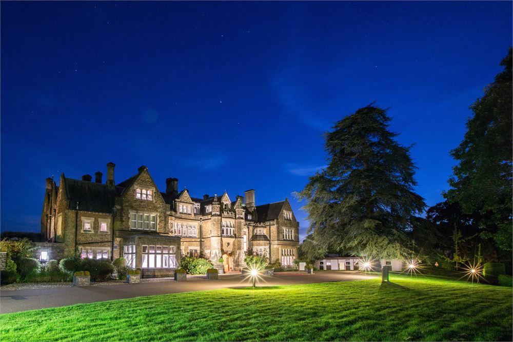 Surrey Wedding Hartsfield Manor