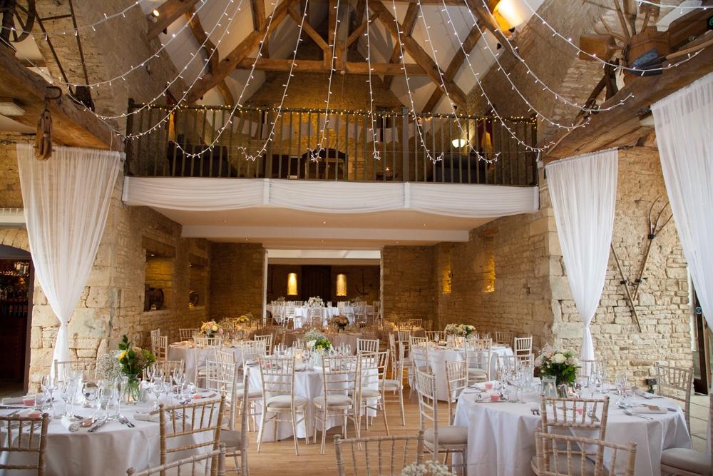 Wedding disco The Great Tythe Barn