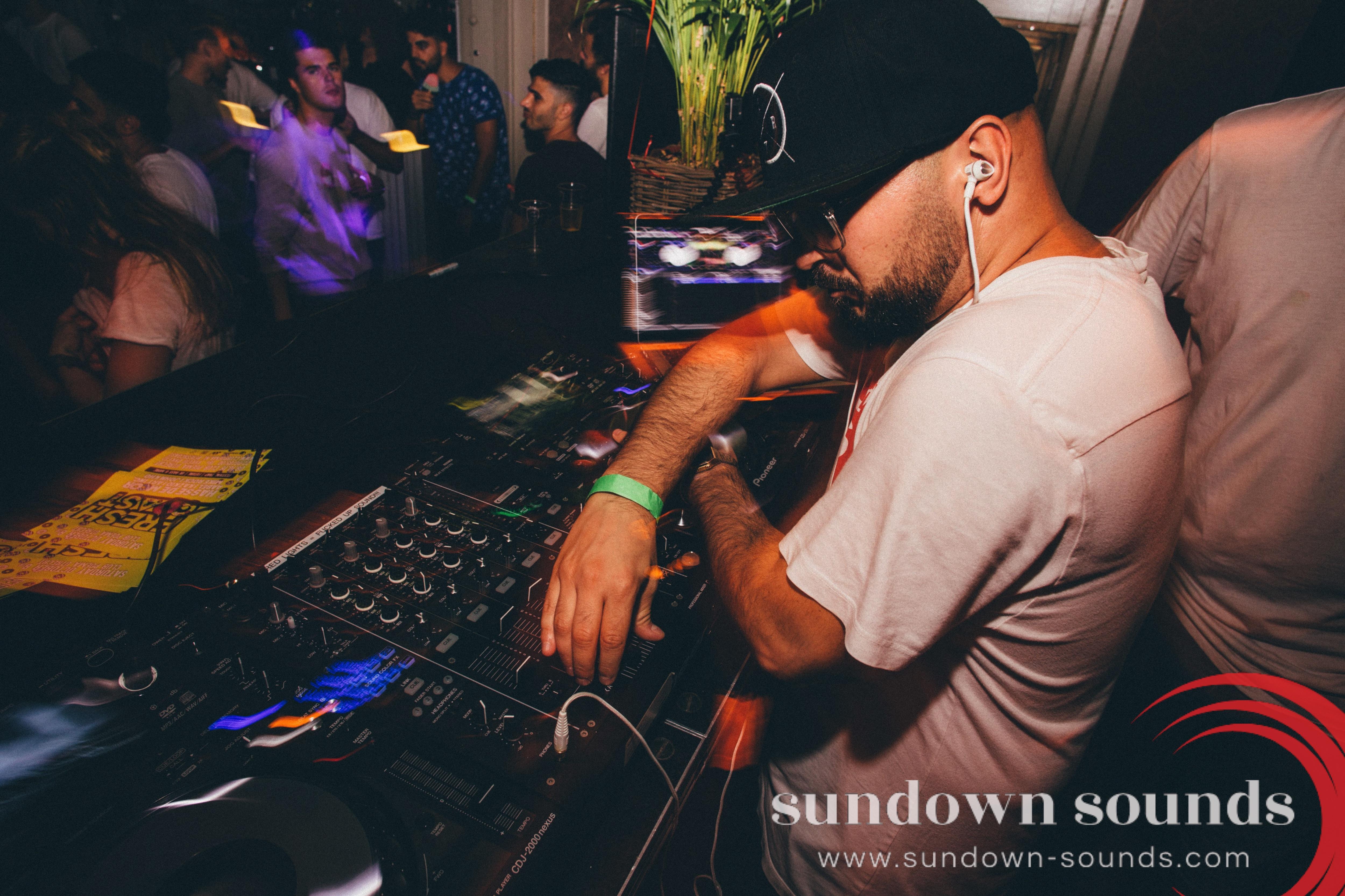 Best Oxford DJ