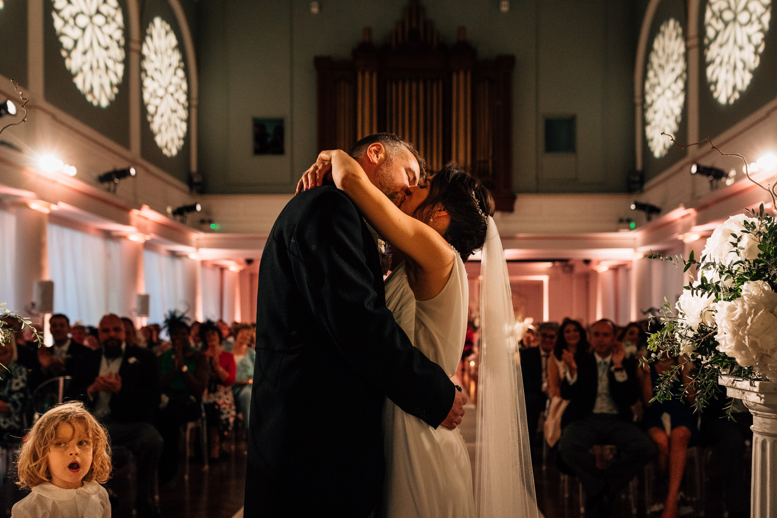One Marylebone Wedding DJ
