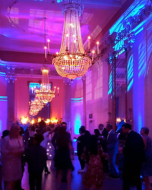 Blue uplighting at Danesfield House.jpg