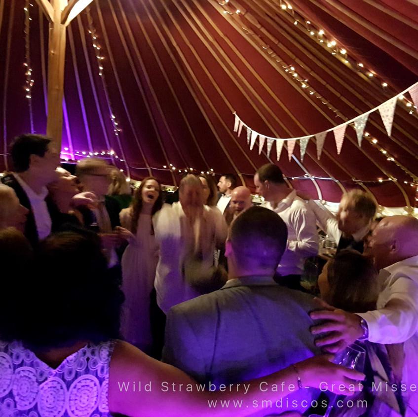 Great Missenden Wedding Birthday Event D