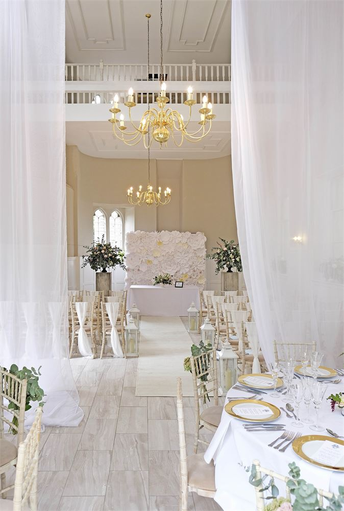 Worthing Wedding Castle Goring