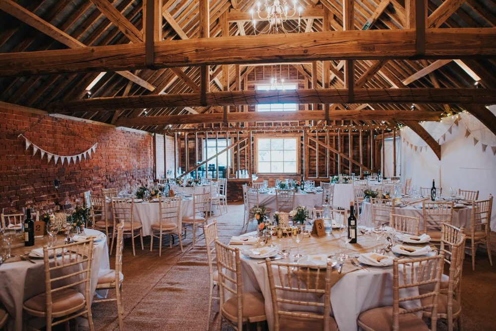 Stanlake Park Wine Estate Weddings