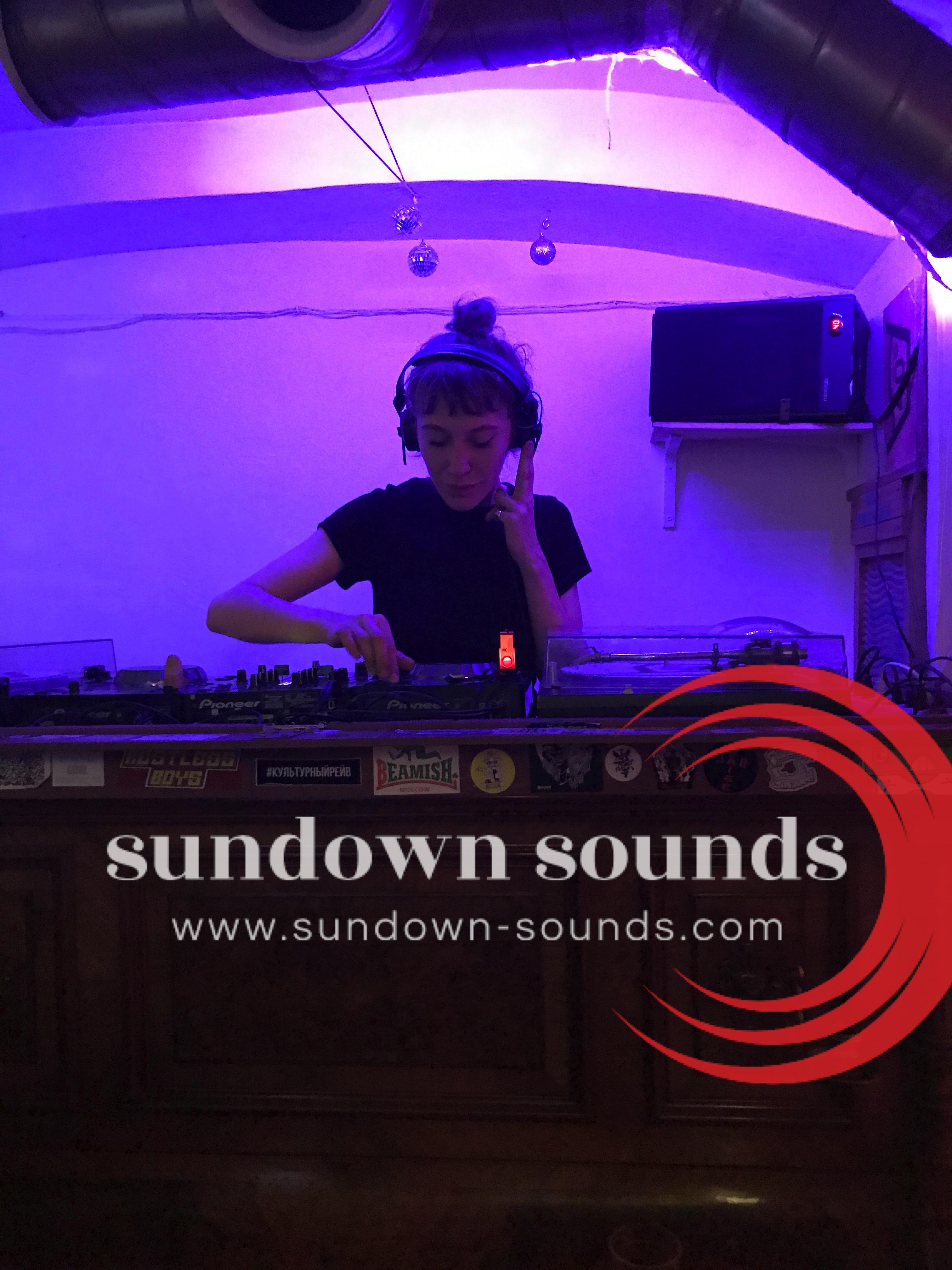 DJ Agency Oxfordshire