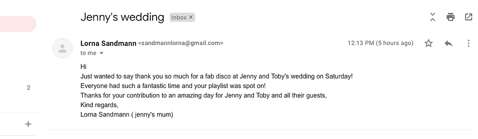 Hampden House wedding DJ.png