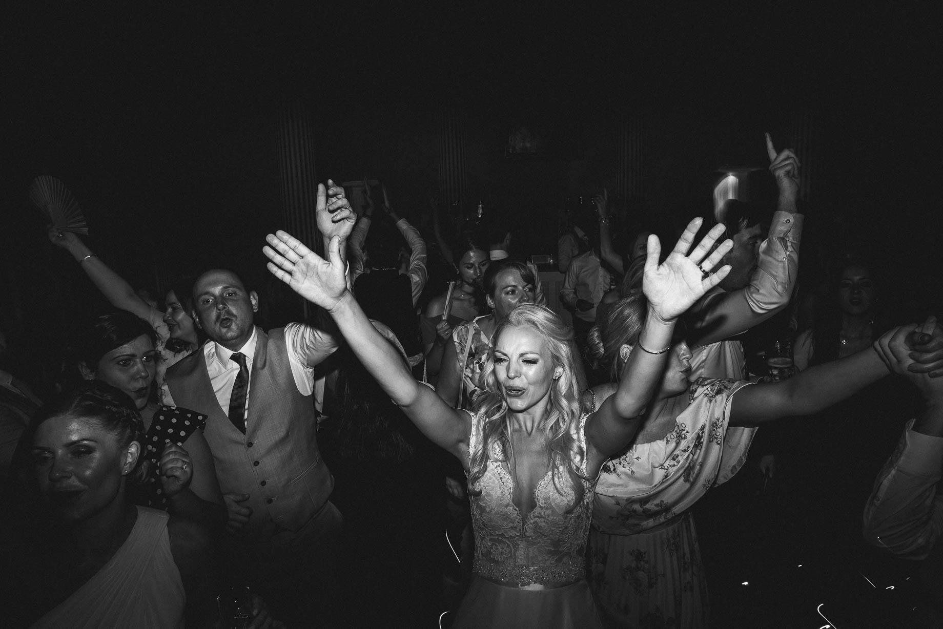 Wedding DJ Warwickshire