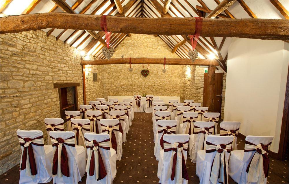 Old Swan & Minster Mill wedding disco