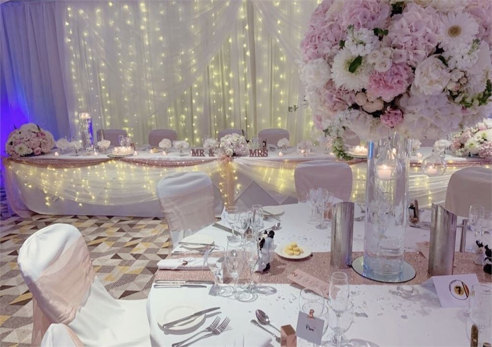 The Solent Hotel Wedding DJ