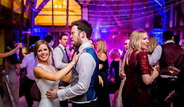 Wedding DJ Easthampstead Park,