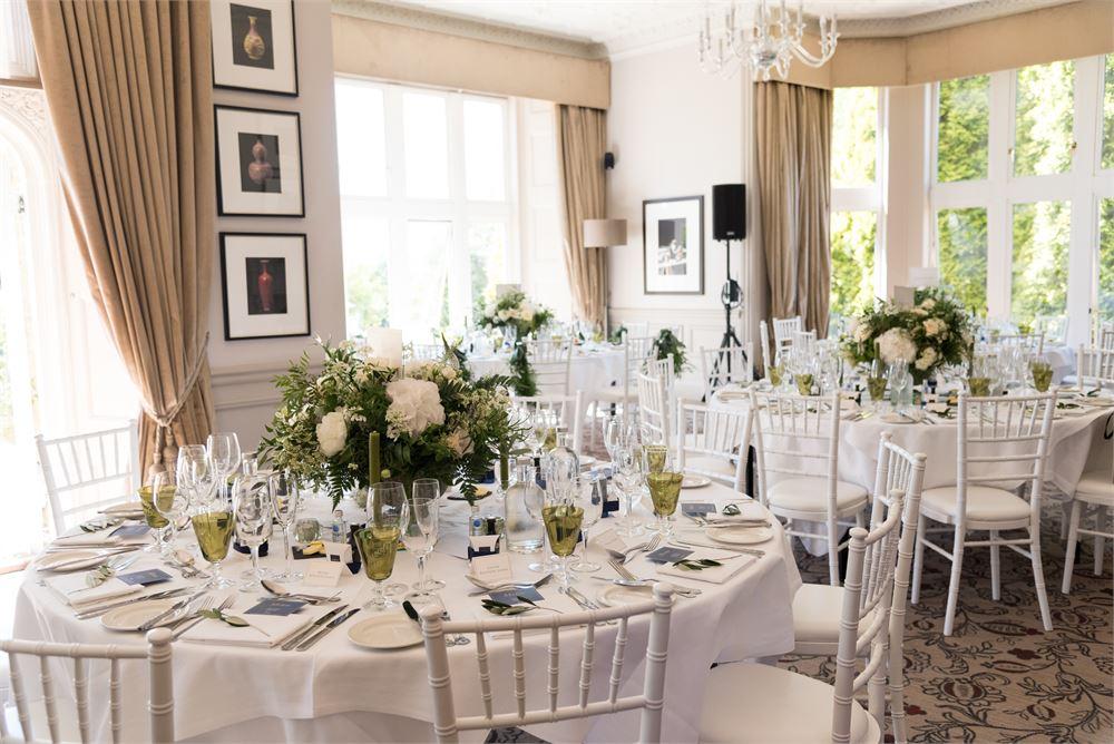 Hartsfield Manor Wedding Day
