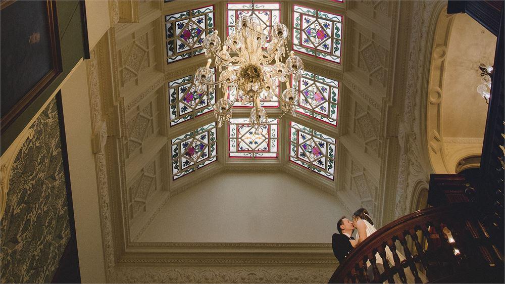 Woodlands Park Hotel wedding venue