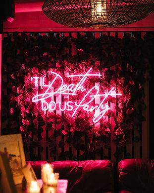 til death neon sign hire london.jpg