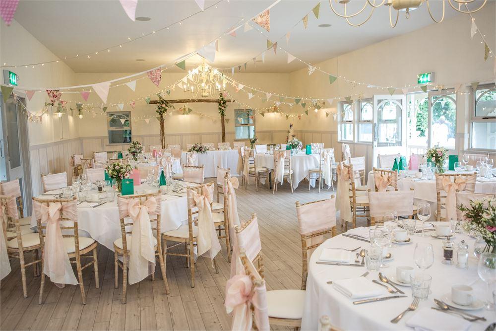 Wedding DJ The Kings Arms Hotel Dorset