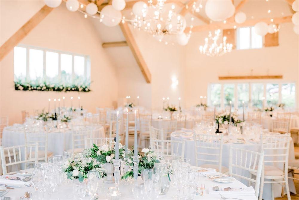 Hyde House Weddings