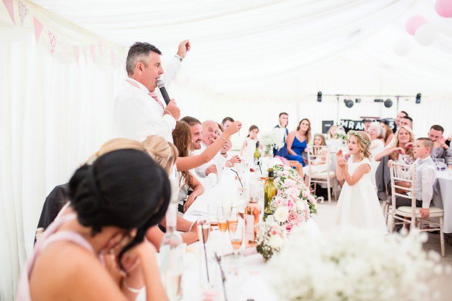 wedding dj Flaxbourne Gardens