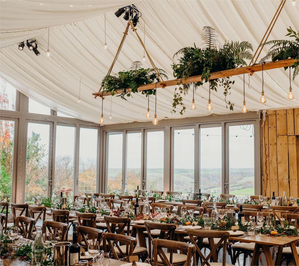 Trevenna Cornwall Wedding DJ