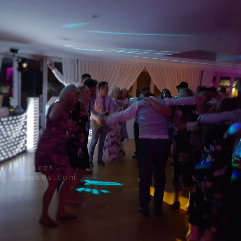 Oxford wedding dj - SM Discos