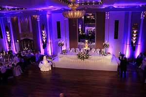 wedding uplighting eton