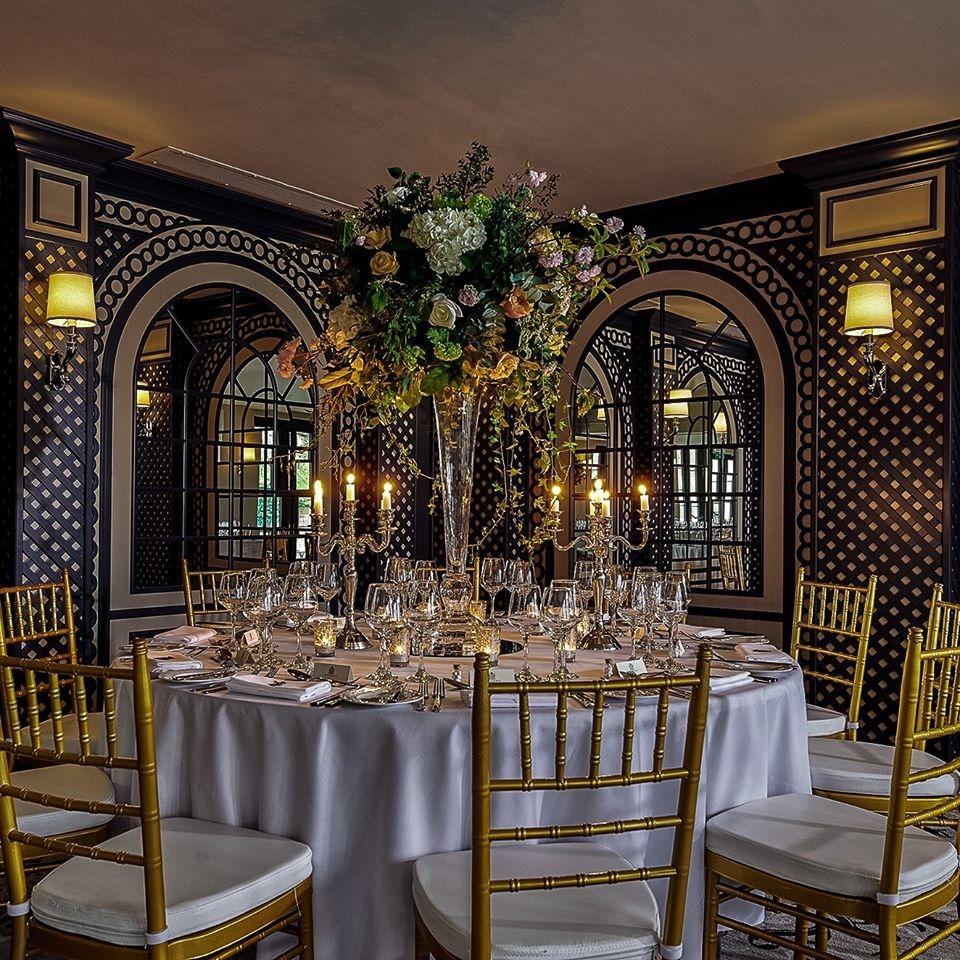 Wedding at Monkey Island Estate
