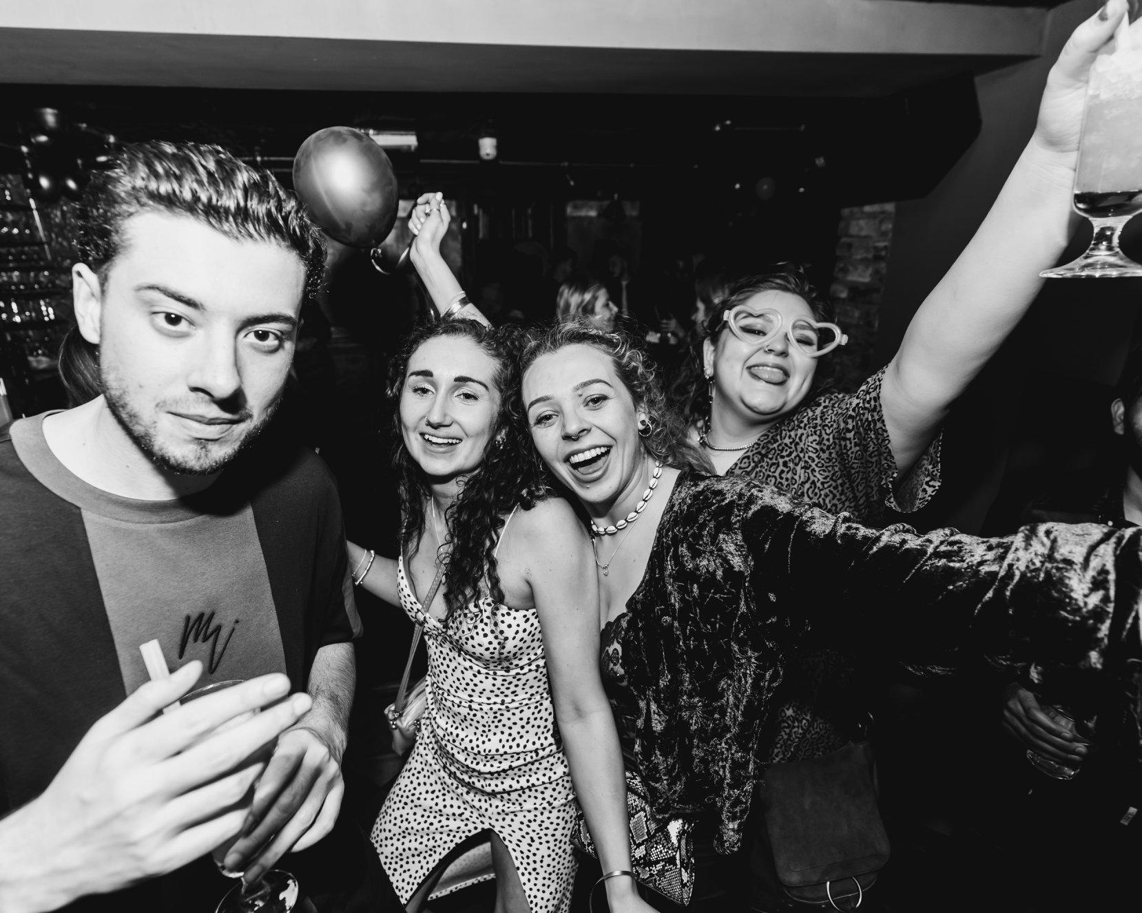 best DJs in Oxford