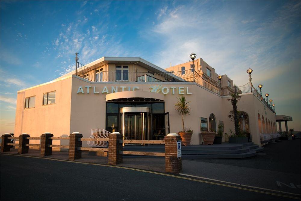 The Atlantic Hotel Newquay