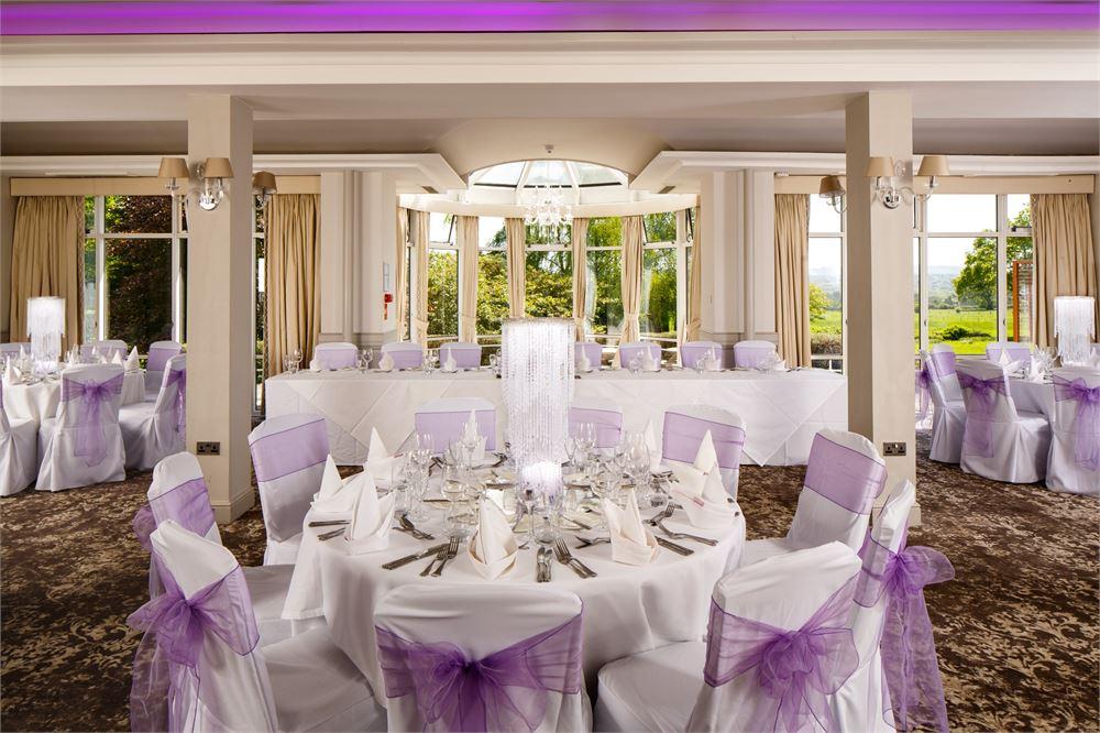 Elcot Park Newbury Wedding