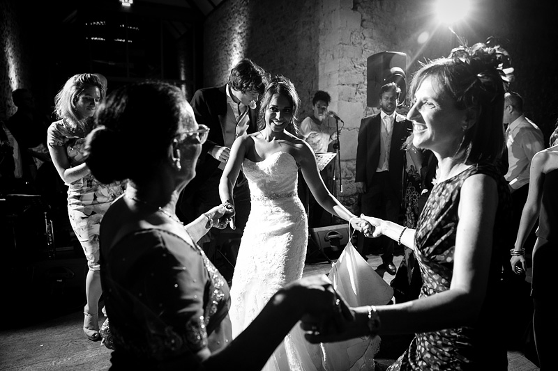 Woburn abbey wedding disco