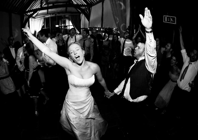 Bix Manor - wedding dj in henley