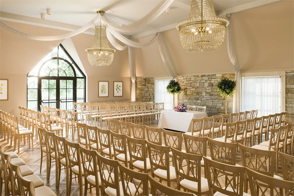 The Pear Tree Swindon Wedding